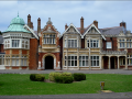 The Mansion, Bletchley