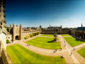 9. Trinity College Cambridge