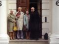 Tutte Royal Society 1987
