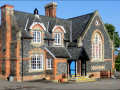 Cheveley Village School as it is today
