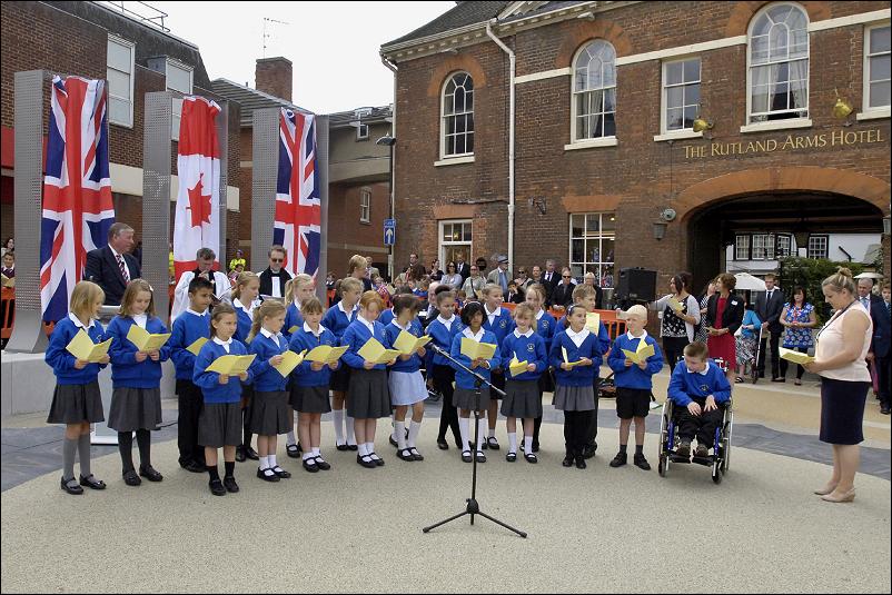All Saint's Primary School