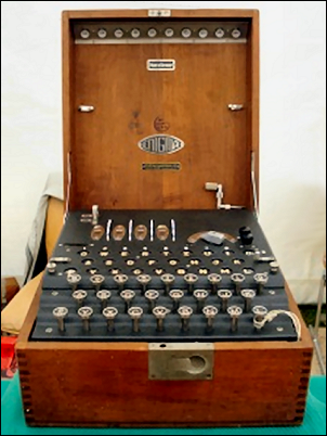 Naval Enigma